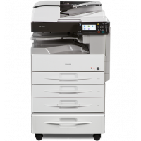 Ricoh MP 2501SP Refurbished Multifunction Photocopier