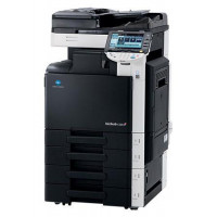 Refurbished Konica Minolta C360 Multifunction Photocopier